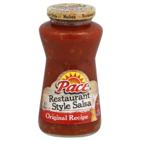 Pace Salsa Restaurant Style