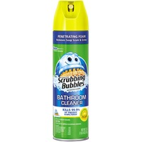 Scrubbing Bubbles Antibacterial Citrus Scent Bathroom Cleaner
