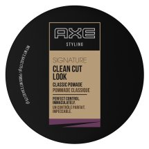 AXE Clean Cut Look Classic Hair Pomade 2.64 oz