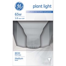 GE 65-Watt R30 Plant Light, 1-Pack