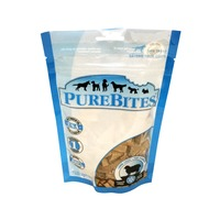Pure Bites Natural Freeze Dried Lamb Liver Dog Treats