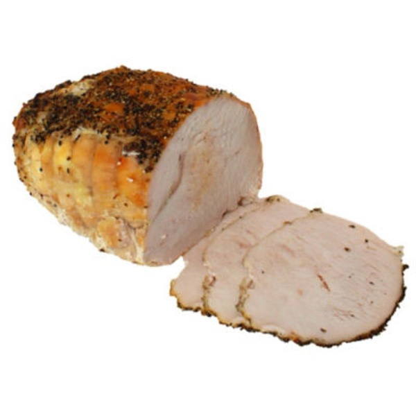 Central Market Oven Roasted Turkey Breast