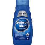 Selsun Blue Full & Thick Dandruff Shampoo, 11 Oz