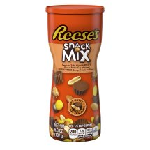 REESE'S Snack Mix, 6.8 Ounces