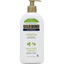 Gold Bond Ultimate Skin Therapy Lotion Restoring CoQ10, 13.0 OZ
