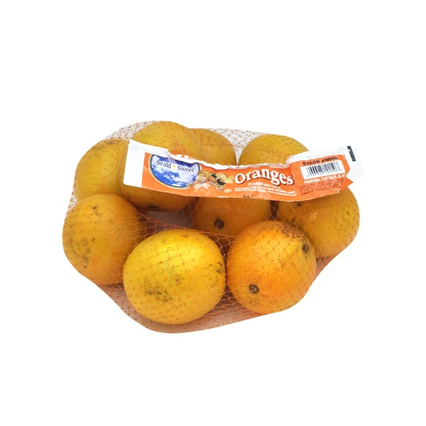 Seald Sweet Oranges, Bag