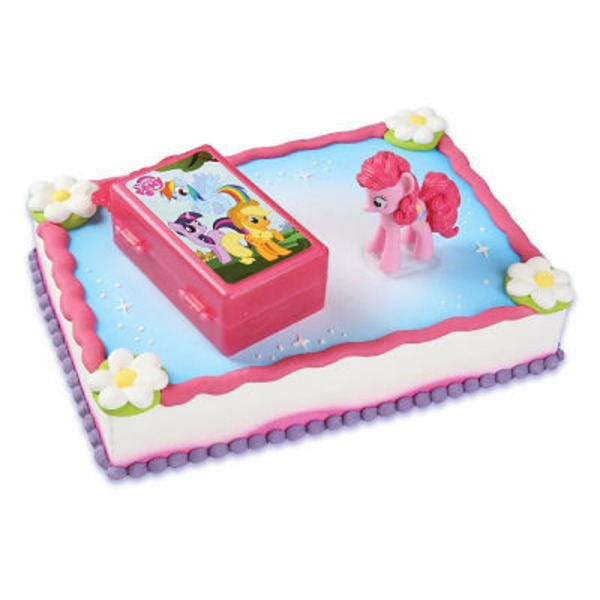 Full Sheet Cake Cake, Serves Up to 24