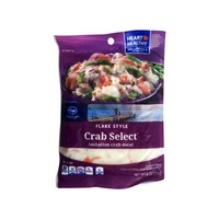 Kroger Imitation Crab Flakes