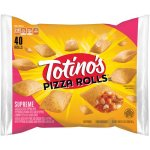 Totino's Supreme Pizza Rolls, 19.8 oz