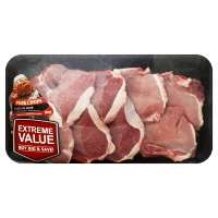 Pork Loin Assorted Chops Value Pack