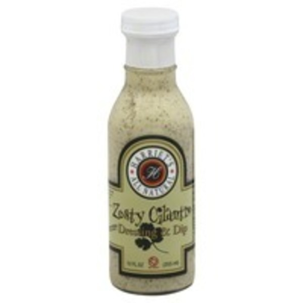 Harriet's Zesty Cilantro Dressing