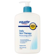 Equate Daily Skin Therapy Moisturizing Lotion, 16 Oz