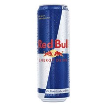 Red Bull Energy Drink, Original, 20 Fl Oz, 1 Count