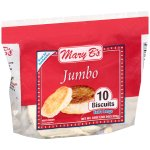 Mary B's® Jumbo Biscuits 10 ct Bag