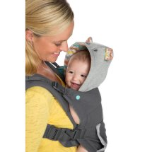 Infantino Cuddleup Ergo Carrier