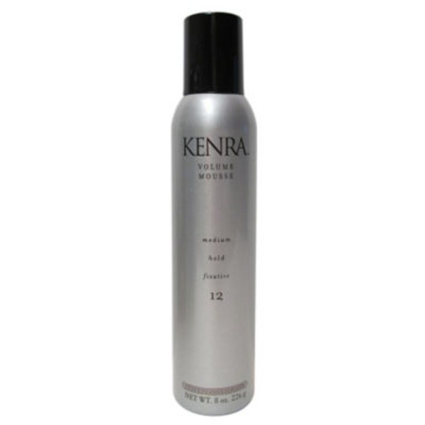 Kenra Medium Hold Volume Mousse