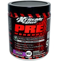Extreme Edge Pre Workout Vigorous Grape