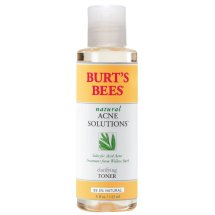 Burt's Bees Natural Acne Solutions Clarifying Toner, 5 oz