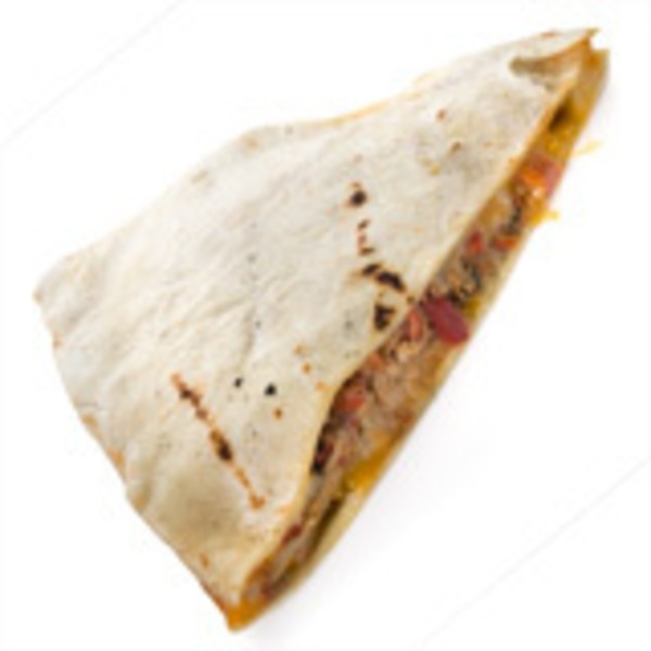 Whole Foods Market Chicken Quesadilla Fresh Pack
