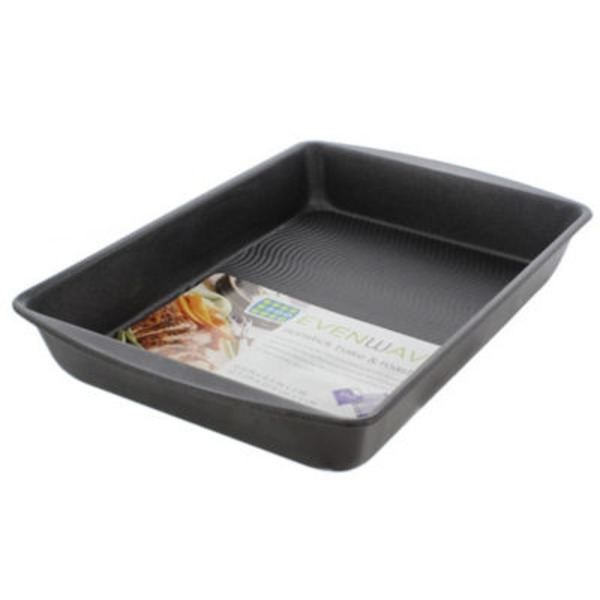 Evenwave Teflon Bake And Roast 9x13 Pan