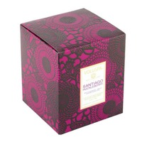 Voluspa Santiago Huckleberry Box Candle