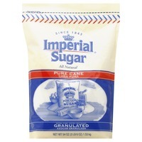 Imperial Sugar, Pure Cane, Granulated