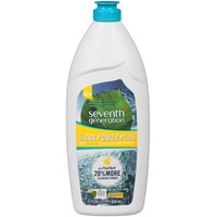 Seventh Generation Fresh Scent Natural Dish Liquid