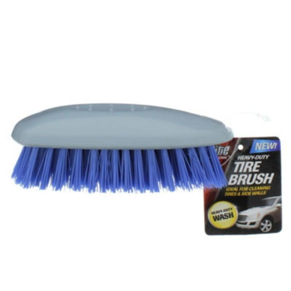 Elite Auto Care Tire Brush