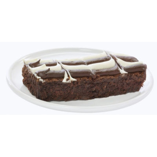 H-E-B Cream Cheese Double Dutch Fudge Brownies