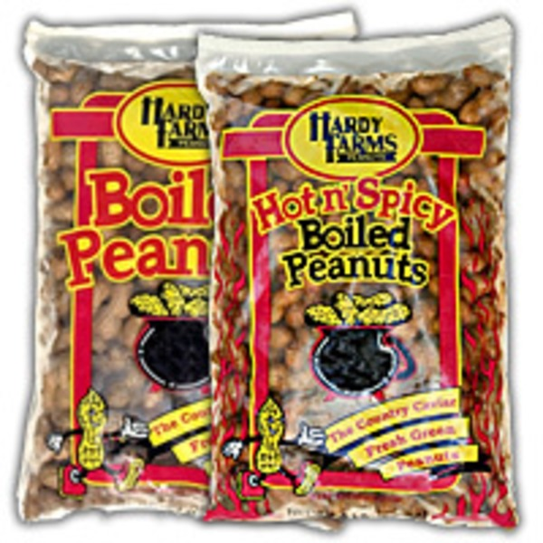 Hardy Farms Peanuts Boiled Peanuts