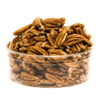 Living Intentions Sprouted Pecans