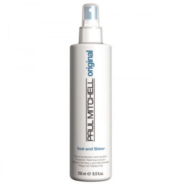 Paul Mitchell Seal And Shine