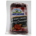 MontChevre Cranberry Cinnamon Fresh Goat Cheese