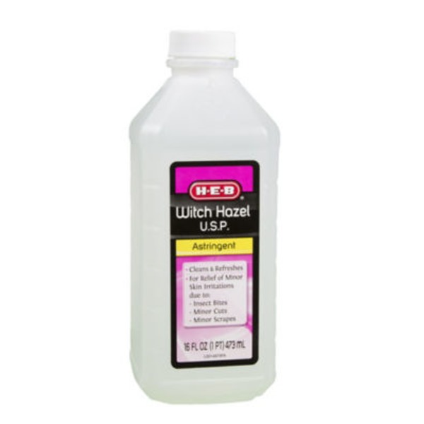 H-E-B Witch Hazel