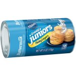 Pillsbury Buttermilk Golden Layers, 6 oz