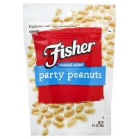 Fisher R/S Party Peanuts