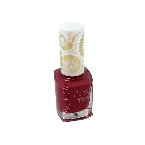 Pacifica Desert Princess Nail Polish