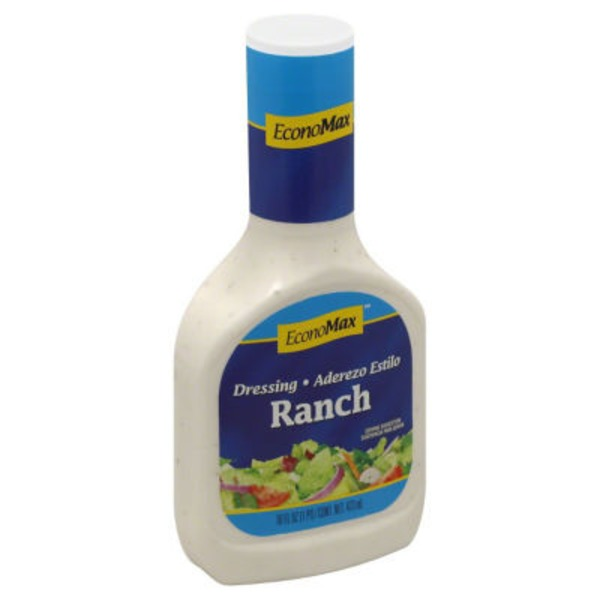 Economax Ranch Dressing