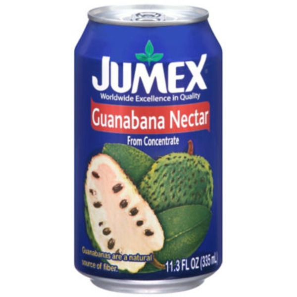 Jumex Guanabana from Concentrate Nectar