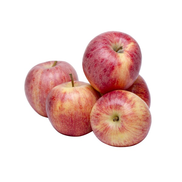 Purity Organic Apples Organic Fuji Apple Bag