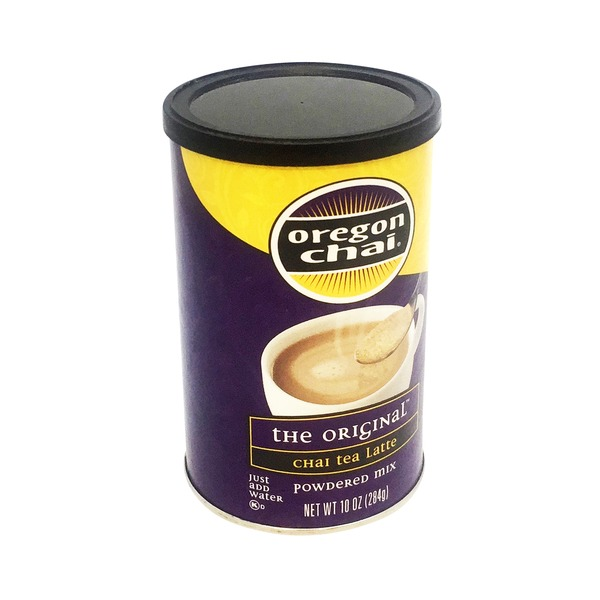 Oregon Cafe The Original Chai Tea Latte Powdered Mix