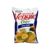 Sensible Portions Garden Veggie Chips Sea Salt