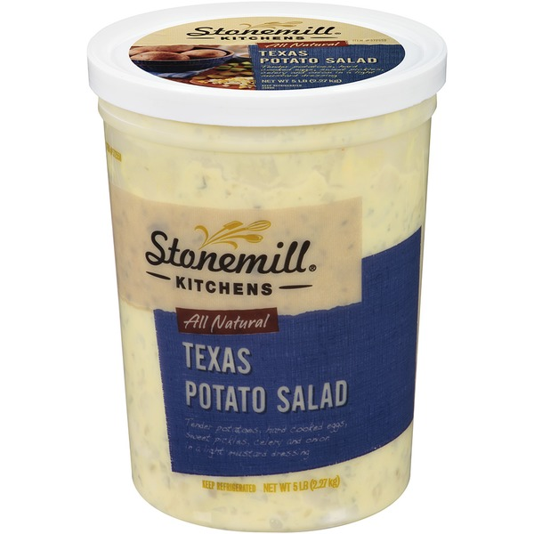 Stonemill Kitchens All Natural Texas Potato Salad