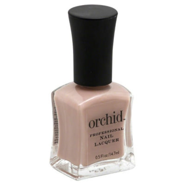 Orchid English Tea Time Nail Lacquer