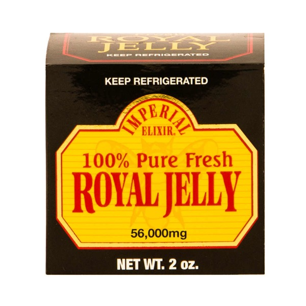 Imperial Elixir Royal Jelly