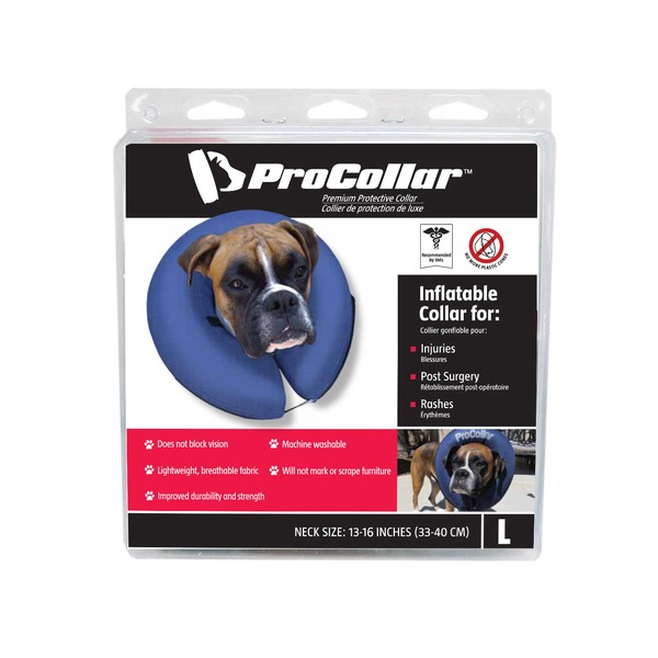 Pro Cone Large Protective Collar