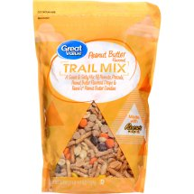 Great Value Trail Mix, Peanut Butter, 26 oz