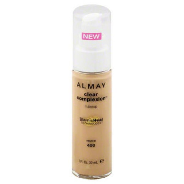 Almay Makeup, Neutral 400
