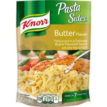 Knorr Butter Pasta Sides Dish, 4.5 oz