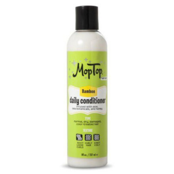 Mop Top Bamboo Scented Daily Conditioner
